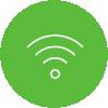 Residence Blumental Wi-Fi
