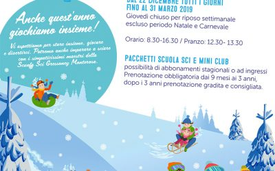 Mini Club Fiocco di Neve